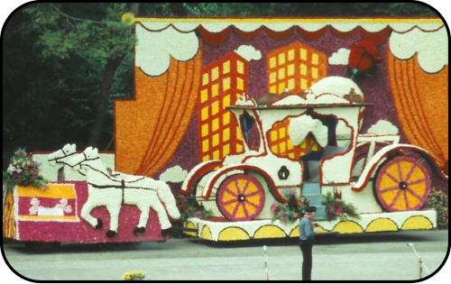 Krönungswagen 1995