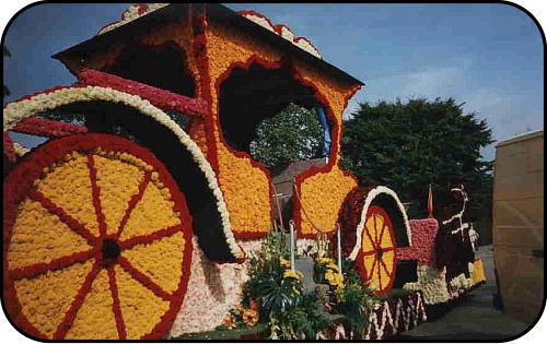 Krönungswagen 1998