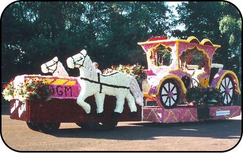 Krönungswagen 2005