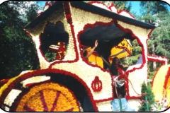 Krönungswagen 1993