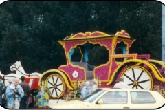 Krönungswagen 1997