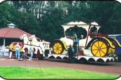 Krönungswagen 2000