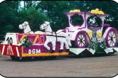 Krönungswagen 2002
