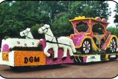 Krönungswagen 2003