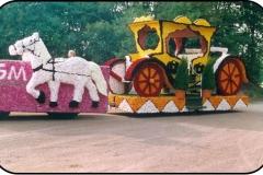 Krönungswagen 2004