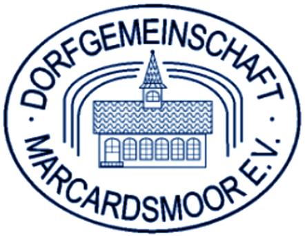 Wappen Dorfgemeinschaft Marcardsmoor